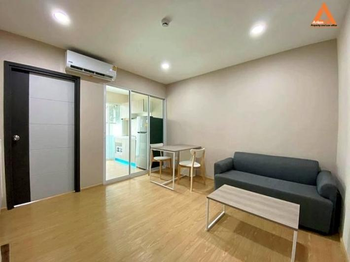 Condo for rent, One Plus Suan Dok, Suthep Road, Suthep Subdistrict, Mueang District, Chiang Mai Province