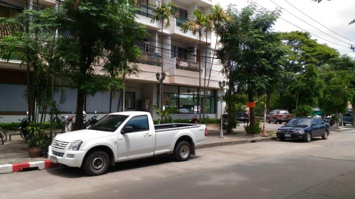 ขาย Hill Side 7 Condominium