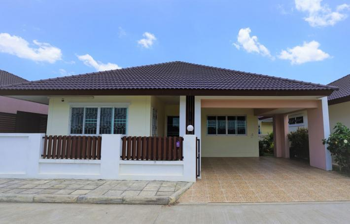 Hot Price ! for rent near Lanna international school.