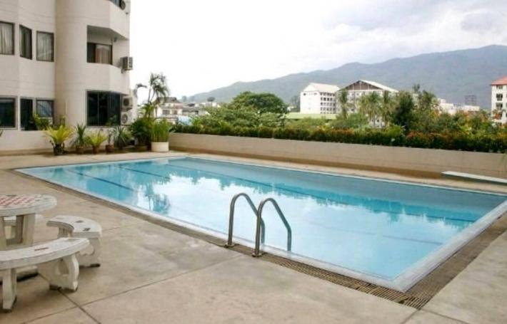 - Studio Room at Nakornping Condo for Sale&Rent‼️Best location‼️